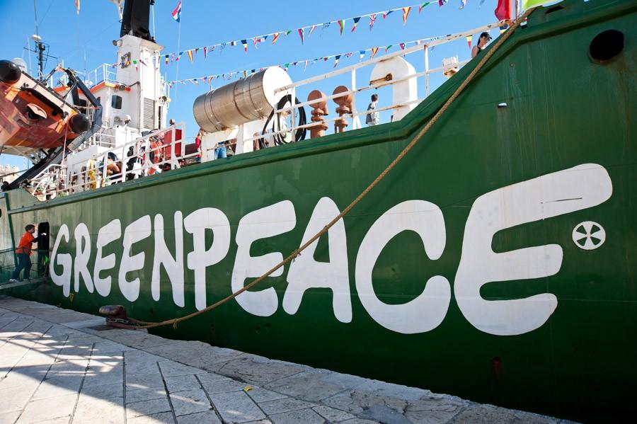 Greenpeace/Detox